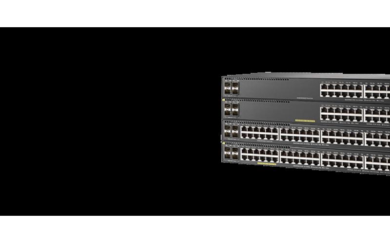 Проводные сети передачи данных