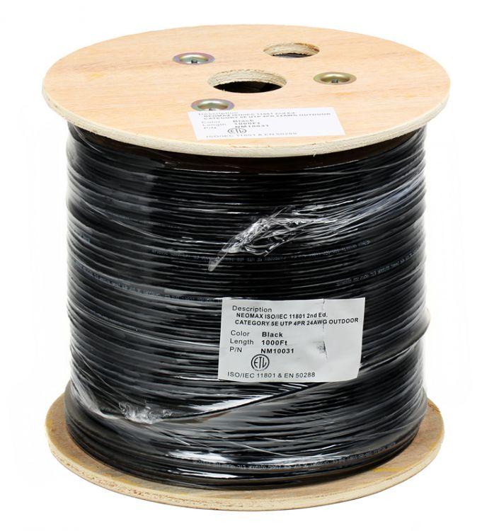 e0d1aebe0e8f Купить уличный сетевой кабель UTP Neomax NM10031 - Treolink.ru